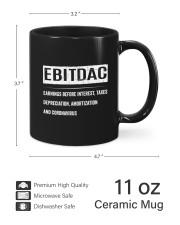 Ebitdac Earnings Before Interest Mug ceramic-mug-lifestyle-62