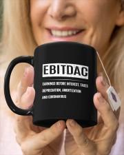 Ebitdac Earnings Before Interest Mug ceramic-mug-lifestyle-67