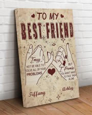 To Friend I May Not Be Able To Solve Custom 20x30 Gallery Wrapped Canvas Prints aos-canvas-pgw-20x30-lifestyle-front-14