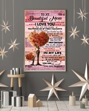 For All The Times U Picked Me Up When I Was Down 11x17 Poster lifestyle-holiday-poster-1