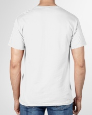 USA Map V-Neck T-Shirt garment-vneck-tshirt-back-02
