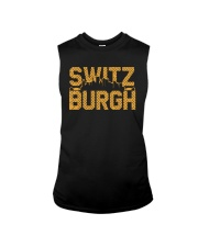Switz Burgh Shirt Sleeveless Tee thumbnail