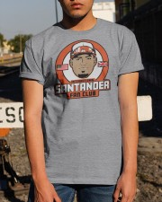 Anthony Santander Fan Club T Shirt Classic T-Shirt apparel-classic-tshirt-lifestyle-29