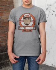 Anthony Santander Fan Club T Shirt Classic T-Shirt apparel-classic-tshirt-lifestyle-31