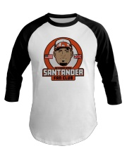 Anthony Santander Fan Club T Shirt Baseball Tee tile