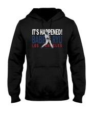 It's Happened Babe Ryu Shirt Hooded Sweatshirt thumbnail