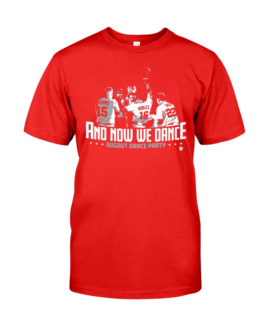 And Now We Dance Shirt Classic T-Shirt