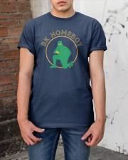 Bk Homeboy Shirt Classic T-Shirt apparel-classic-tshirt-lifestyle-31