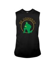 Bk Homeboy Shirt Sleeveless Tee thumbnail