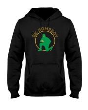 Bk Homeboy Shirt Hooded Sweatshirt thumbnail