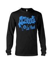 Ace Boogie And The Cat Pack T Shirt Long Sleeve Tee thumbnail