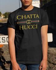 Chatta Hucci T Shirt Classic T-Shirt apparel-classic-tshirt-lifestyle-29