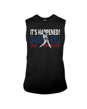 Babe Ryu T Shirt Sleeveless Tee thumbnail