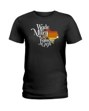 Wade Miley Famous Guys Shirt Ladies T-Shirt thumbnail