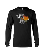 Wade Miley Famous Guys Shirt Long Sleeve Tee thumbnail