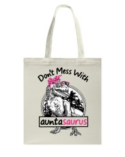 ITS JUST A BAD YEAR - NOT A BAD LIFE Tote Bag tile