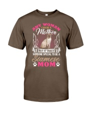 Siamese Classic T-Shirt thumbnail