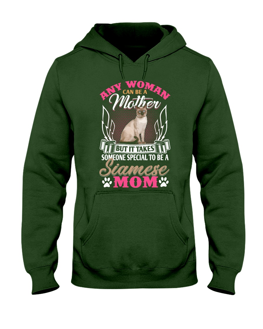 Siamese Hooded Sweatshirt