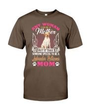 Labrador Retriever Classic T-Shirt thumbnail