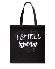 3 Things in your life  Tote Bag thumbnail