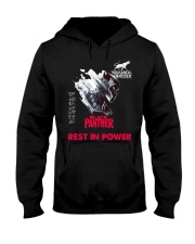 black panther4 Hooded Sweatshirt thumbnail