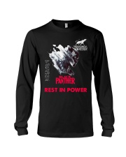 black panther4 Long Sleeve Tee thumbnail