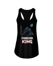 black panther2 Ladies Flowy Tank thumbnail