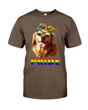 gay Classic T-Shirt thumbnail