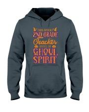 teacher Hooded Sweatshirt tile
