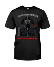 blackpanther3 Classic T-Shirt front