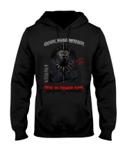blackpanther3 Hooded Sweatshirt thumbnail