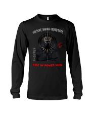 blackpanther3 Long Sleeve Tee thumbnail
