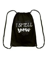 DONT GIVE UP Drawstring Bag thumbnail