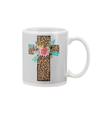 CROSS FLOWER Mug thumbnail