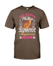 Abyssinian Classic T-Shirt thumbnail