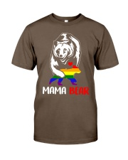 gay mama bear Classic T-Shirt thumbnail