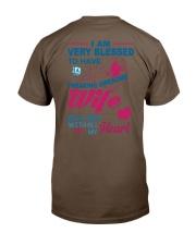 Demo mat sau Classic T-Shirt thumbnail