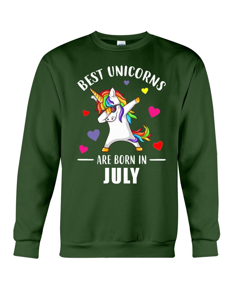 Demo Sweatshirts Crewneck Sweatshirt
