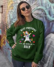 Demo Sweatshirts Crewneck Sweatshirt lifestyle-unisex-sweatshirt-front-3