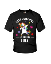Demo Sweatshirts Youth T-Shirt thumbnail