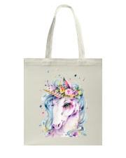 Unicorn Tote Bag thumbnail