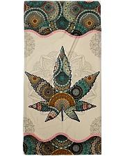 Cannabis Bath Towel thumbnail