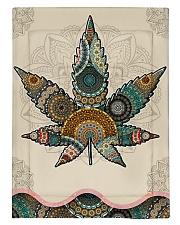 Cannabis Comforter - Twin XL thumbnail