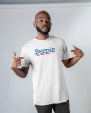 Bernie 2020 Classic T-Shirt apparel-classic-tshirt-lifestyle-front-32