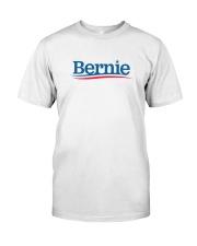 Bernie 2020 Classic T-Shirt front
