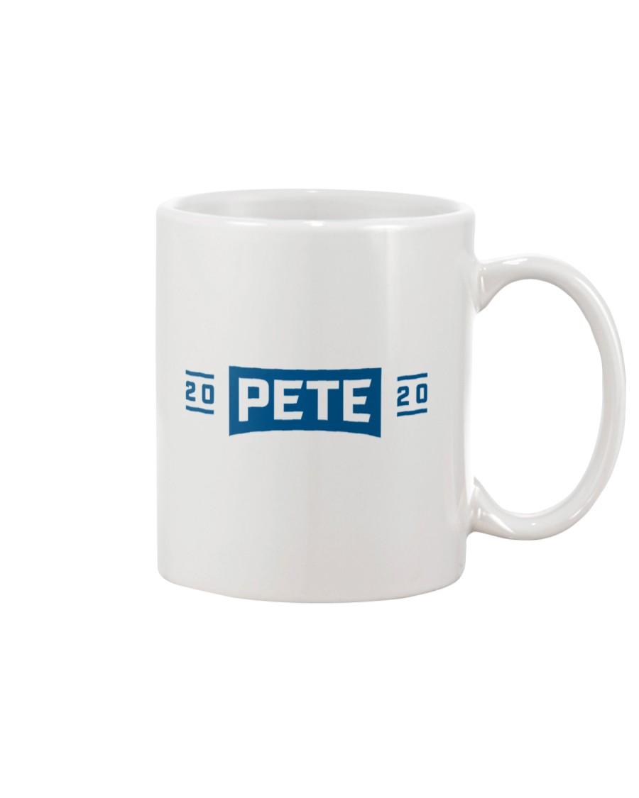 Pete 2020 Mug