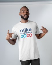 Bloomberg 2020 Classic T-Shirt apparel-classic-tshirt-lifestyle-front-32