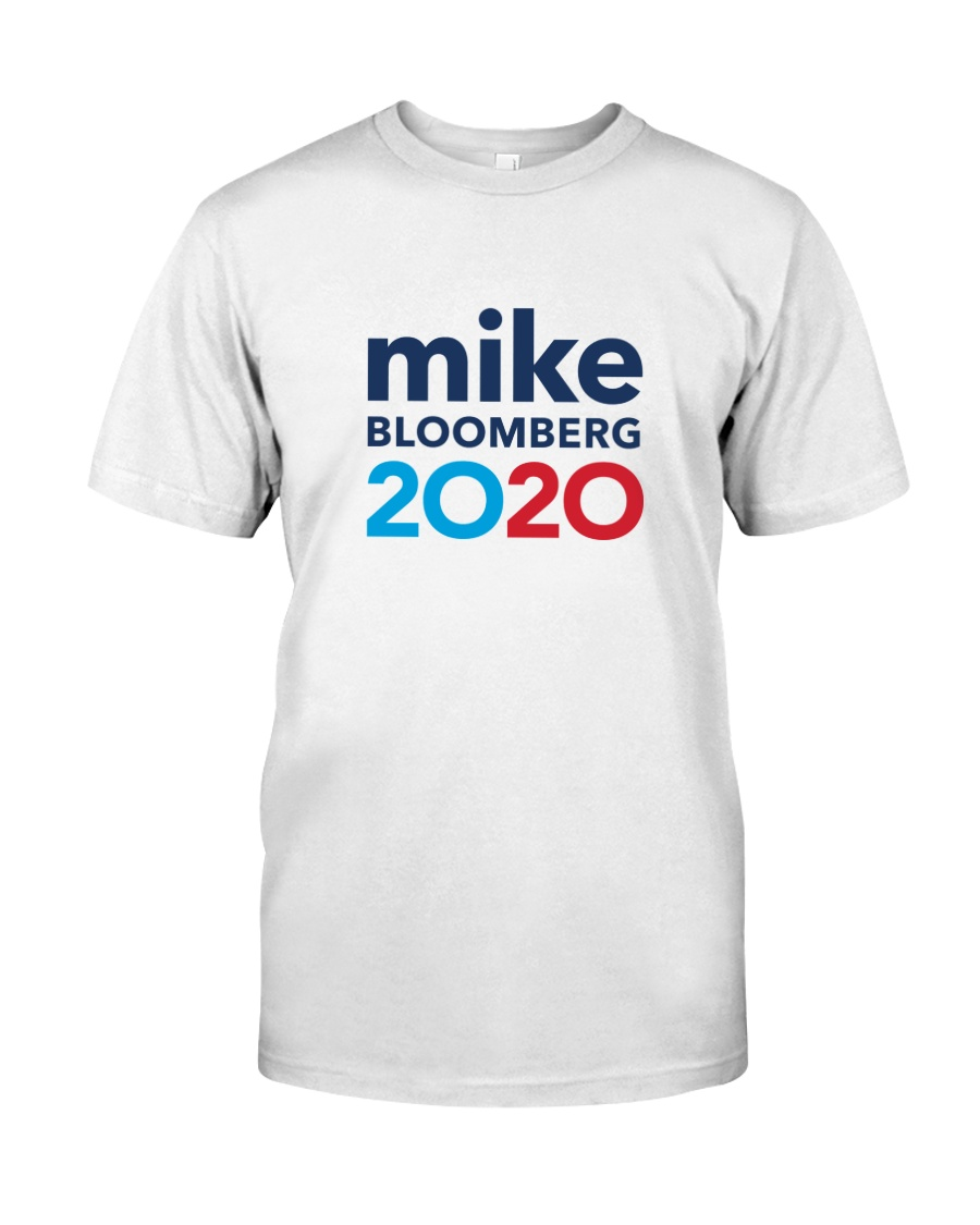 Bloomberg 2020 Classic T-Shirt