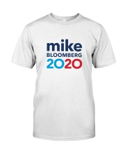 Bloomberg 2020 Classic T-Shirt front