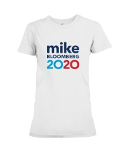 Bloomberg 2020 Premium Fit Ladies Tee thumbnail